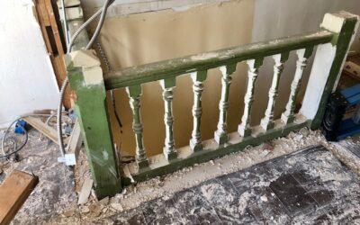 Renovation & Restoration