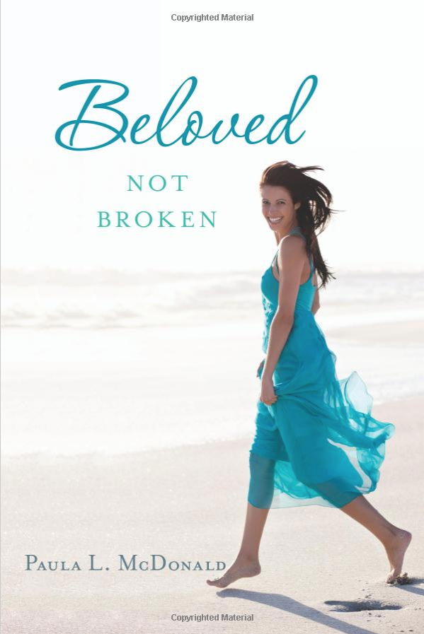 beloved not broken