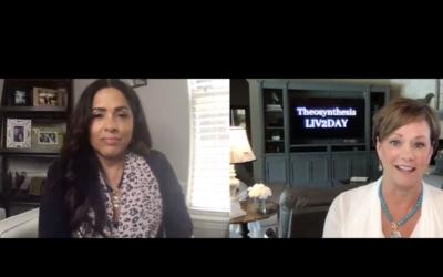 Interview with Paula McDonald
