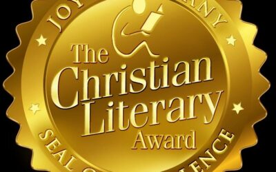Theosynthesis-LIV2DAY nominated for Christian Literary Awards by Joy & Company Dr. Paula's Guest Appearance (video)